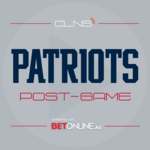 Patriots Post Game Show