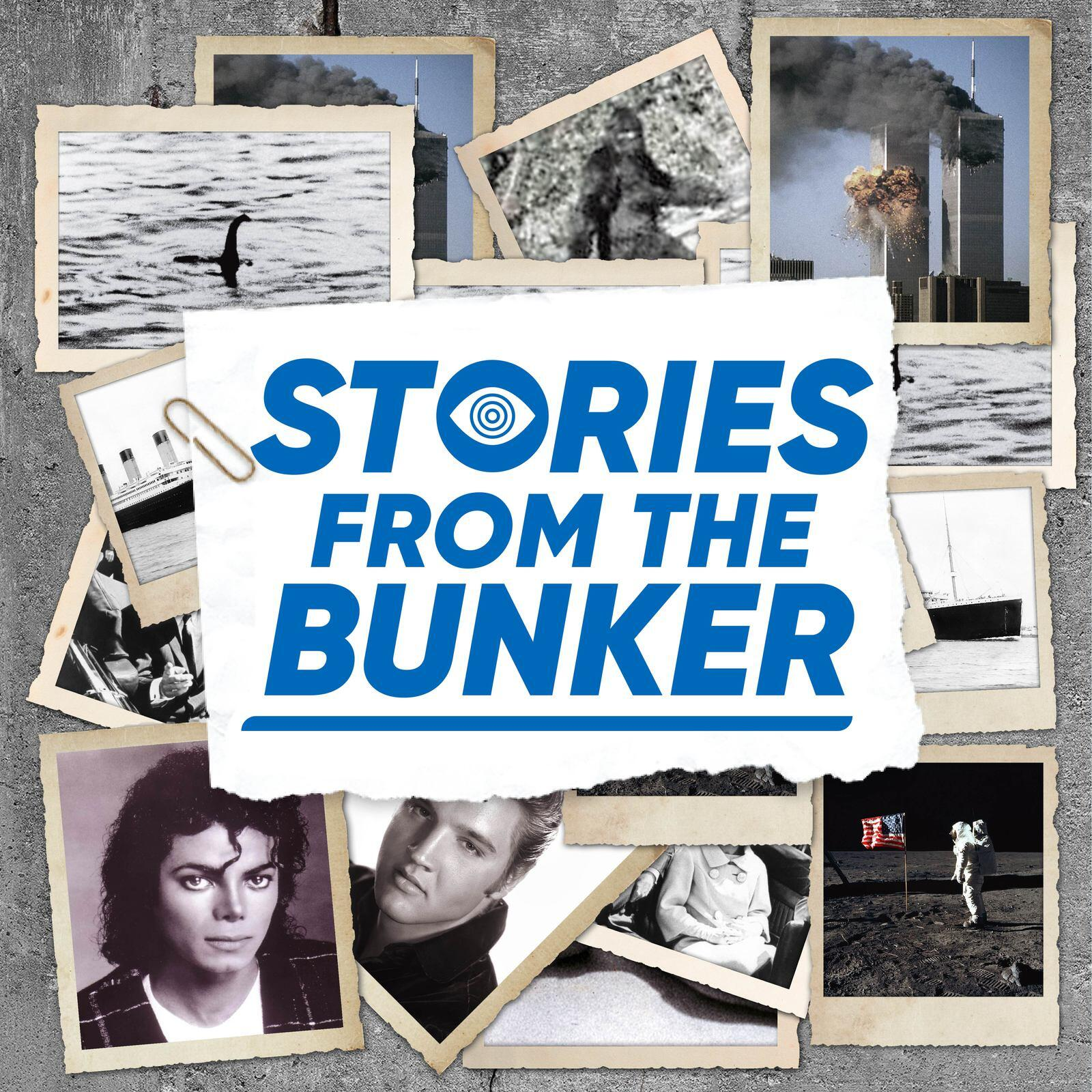60: Can You Buy A Ticket To Heaven? | Stories From The Bunker #60