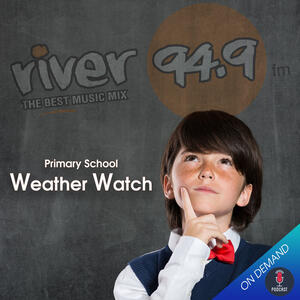 Primary School Weather Watch