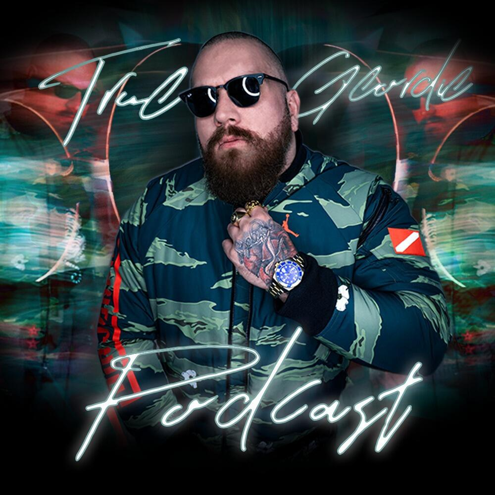 117: #117 PRISONER IN THAILAND | True Geordie Podcast