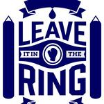 Leave it in the Ring