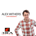 Alex Withers