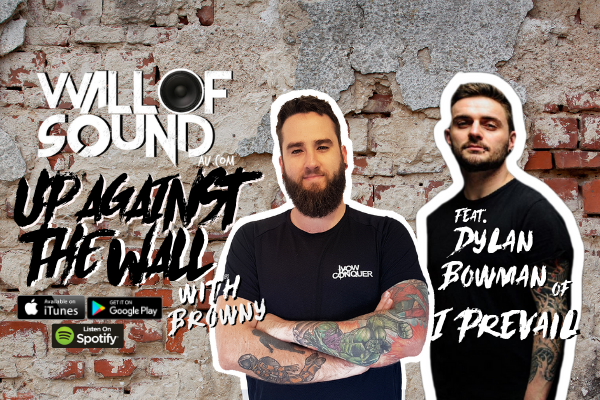 Episode #69 feat. Dylan Bowman of I Prevail