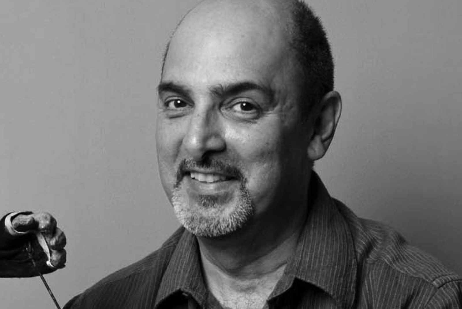 19: Knowing Puppetry as an art form with Dadi Pudumjee
