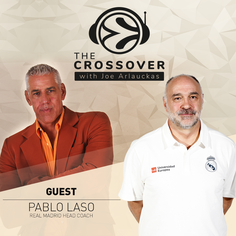 The Crossover: Pablo Laso