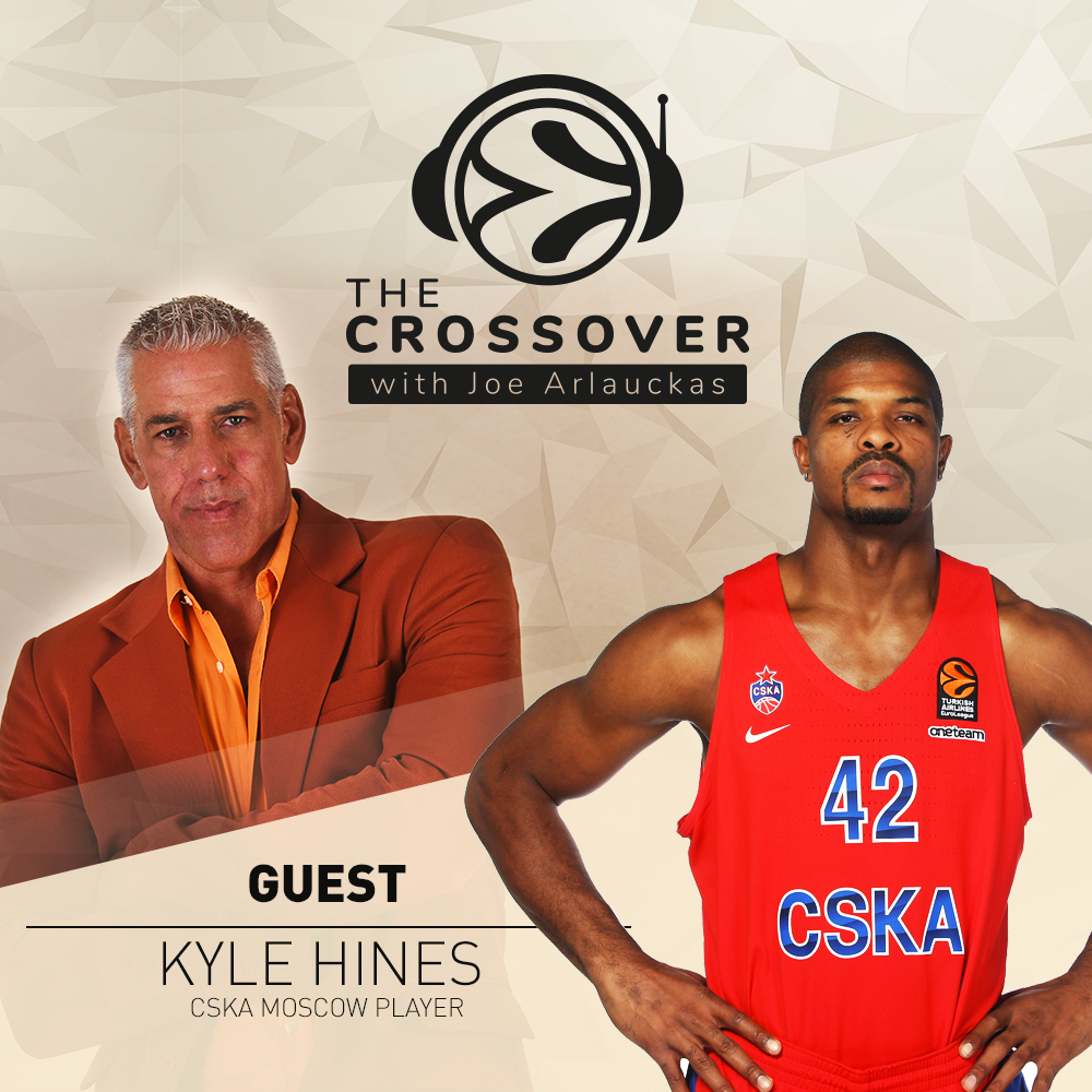 The Crossover: Kyle Hines