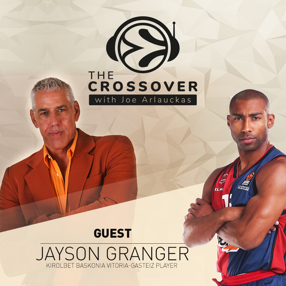 The Crossover: Jayson Granger