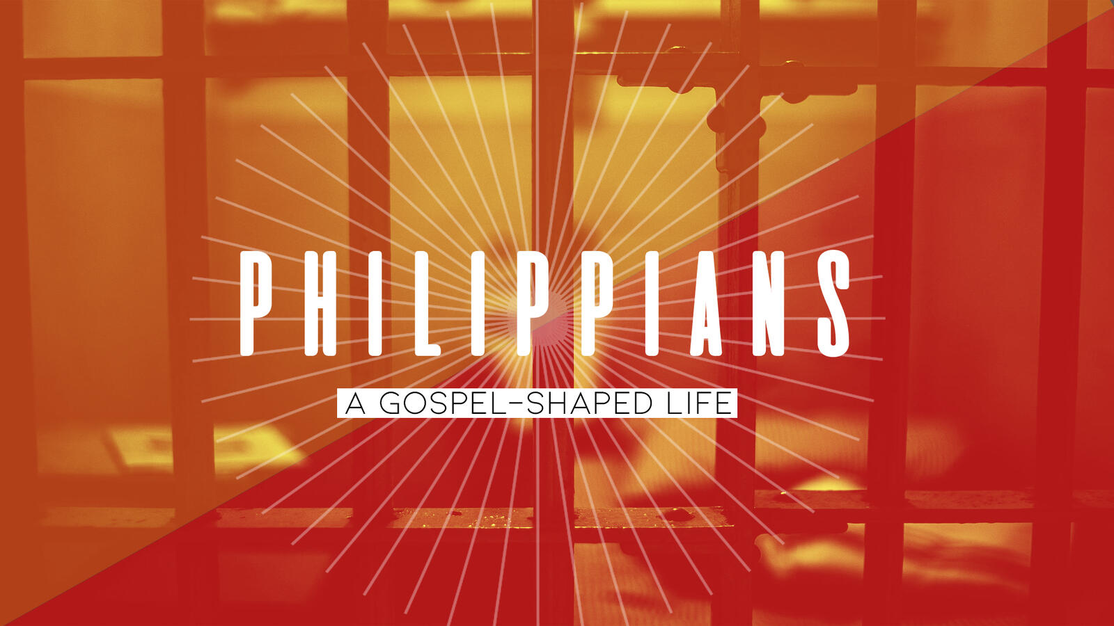 04/14/19 - Kyle Estepp - Philippians 2:1-5 (Recorded at Cherrydale)