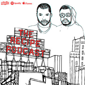 The Recipe Podcast