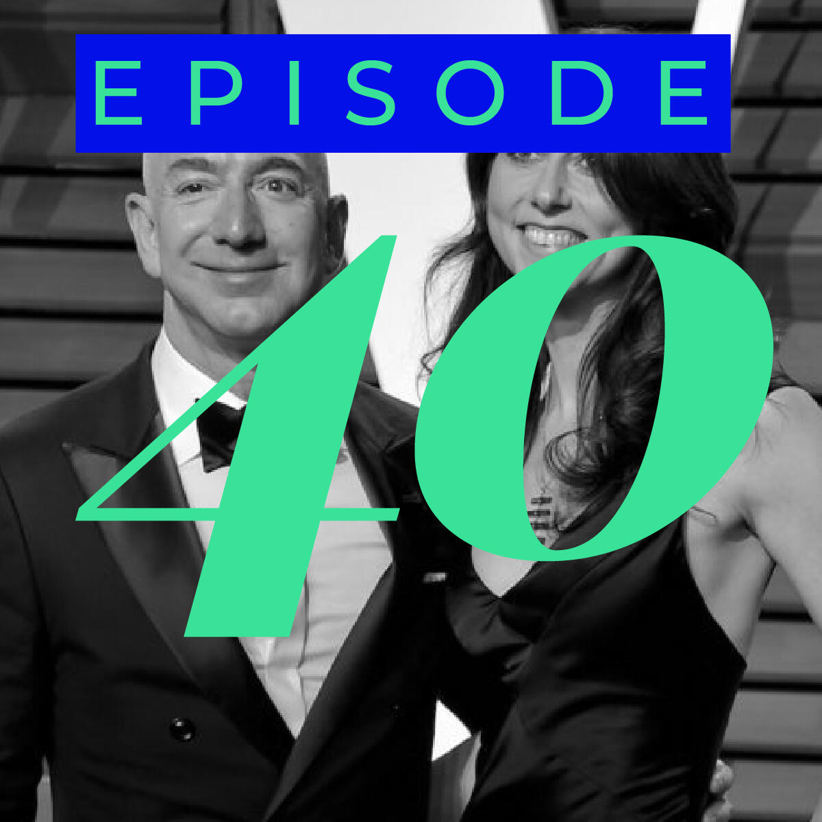 40: Jeff Bezos' divorce, Airbnb spy cams, Emotional support falcons