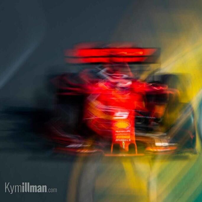 13: Kym Illman: Expert Tips On F1 Photography