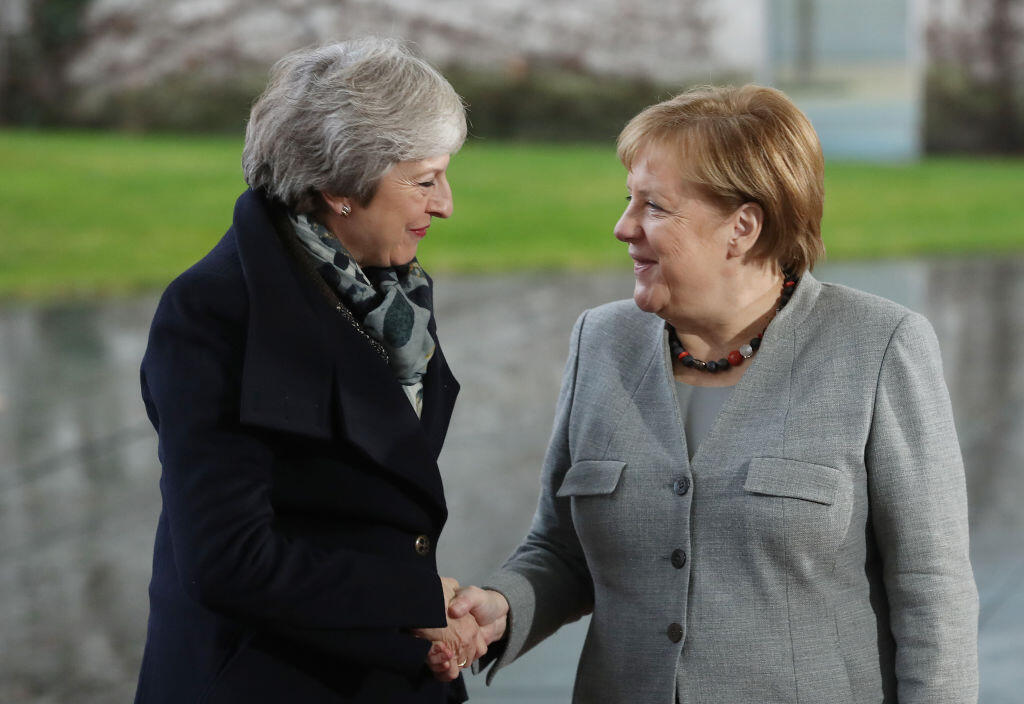 Brussels grants another extension - what happens next?