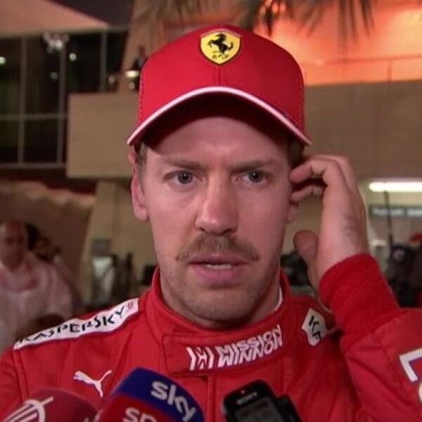 14: Sebastian Vettel Is Trolling The Trolls ;-)
