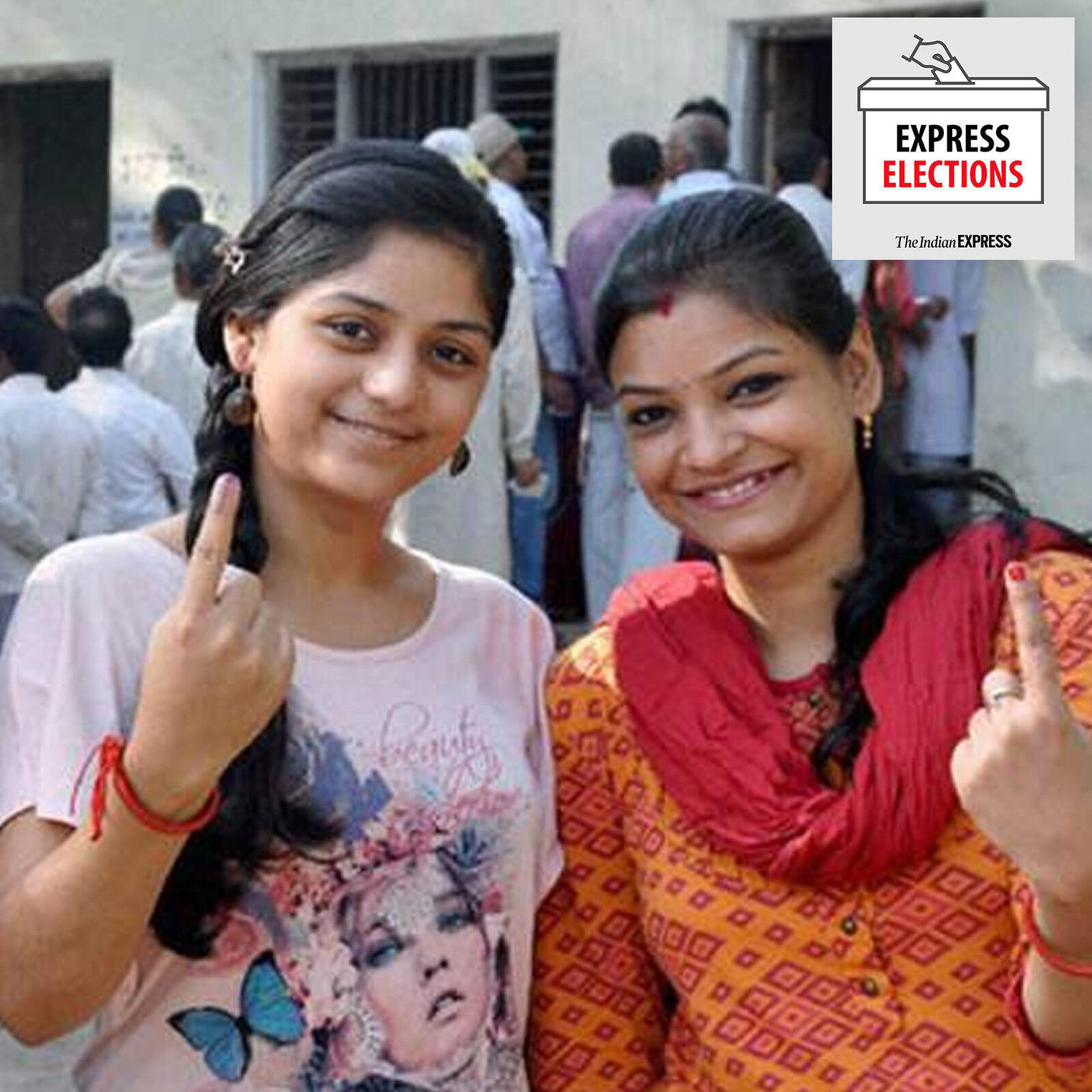 17: The Youth Vote: What election issues will influence it?