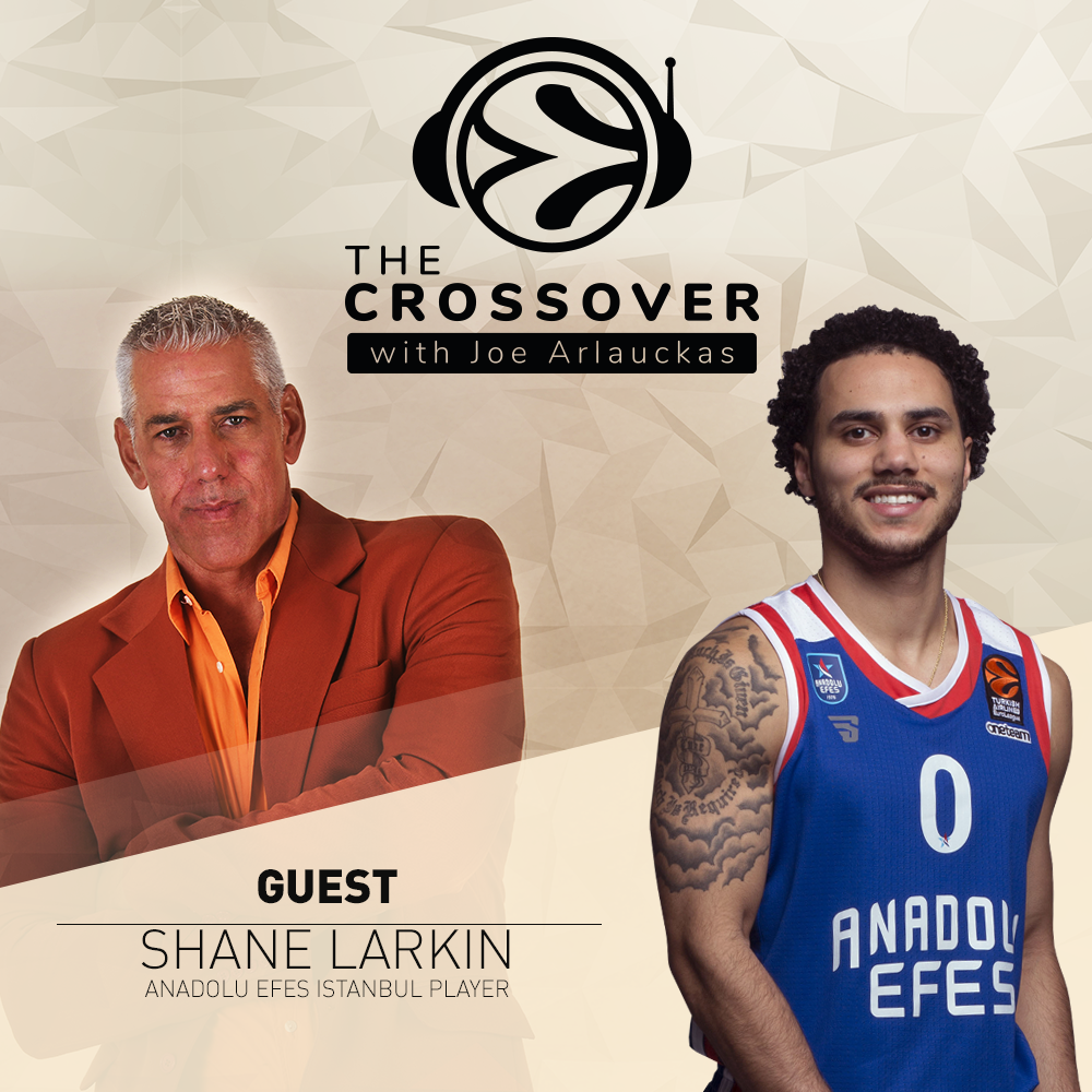 The Crossover: Shane Larkin