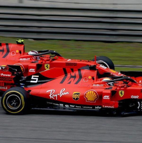 15: Ferrari: Damned If You Do, Damned If You Don't