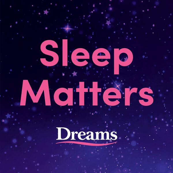 Audioboom Sleep Matters From Dreams