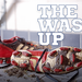 The Wash Up Graphic