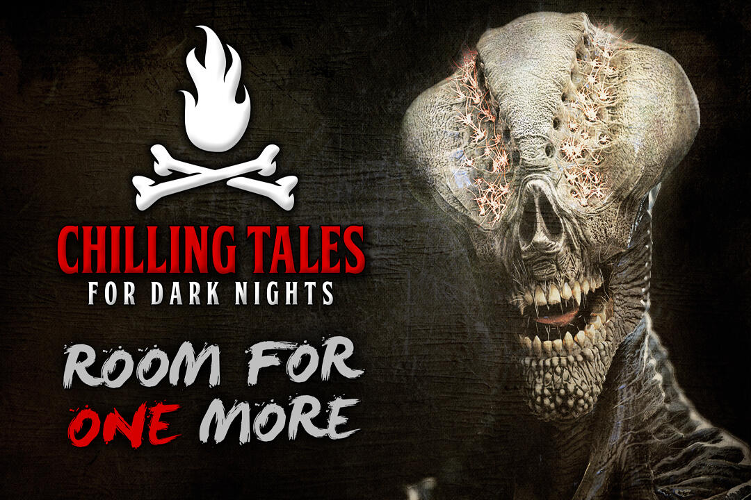 2: Room For One More – Chilling Tales for Dark Nights