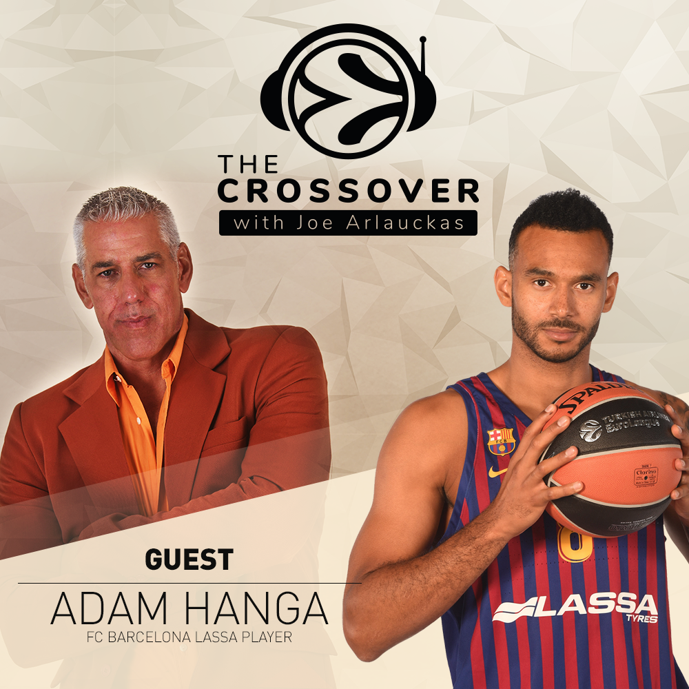 The Crossover: Adam Hanga