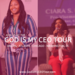 GOD IS MY CEO TOUR 2