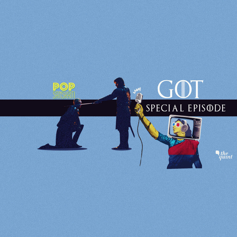8: GoT Special Podcast | Goodbyes Before Full Blast Action