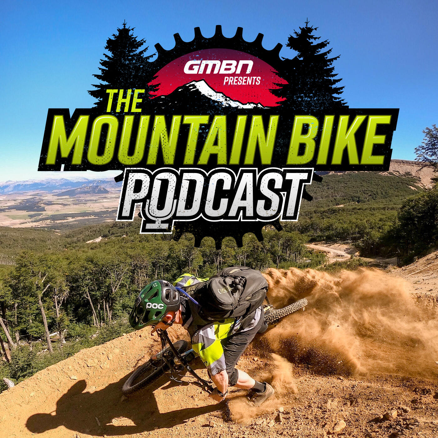 1: The Mountain Bike Podcast by GMBN  #1 Maribor