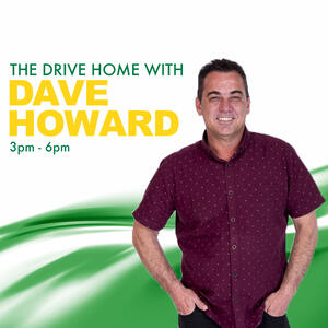 The Drive Home with Dave Howard