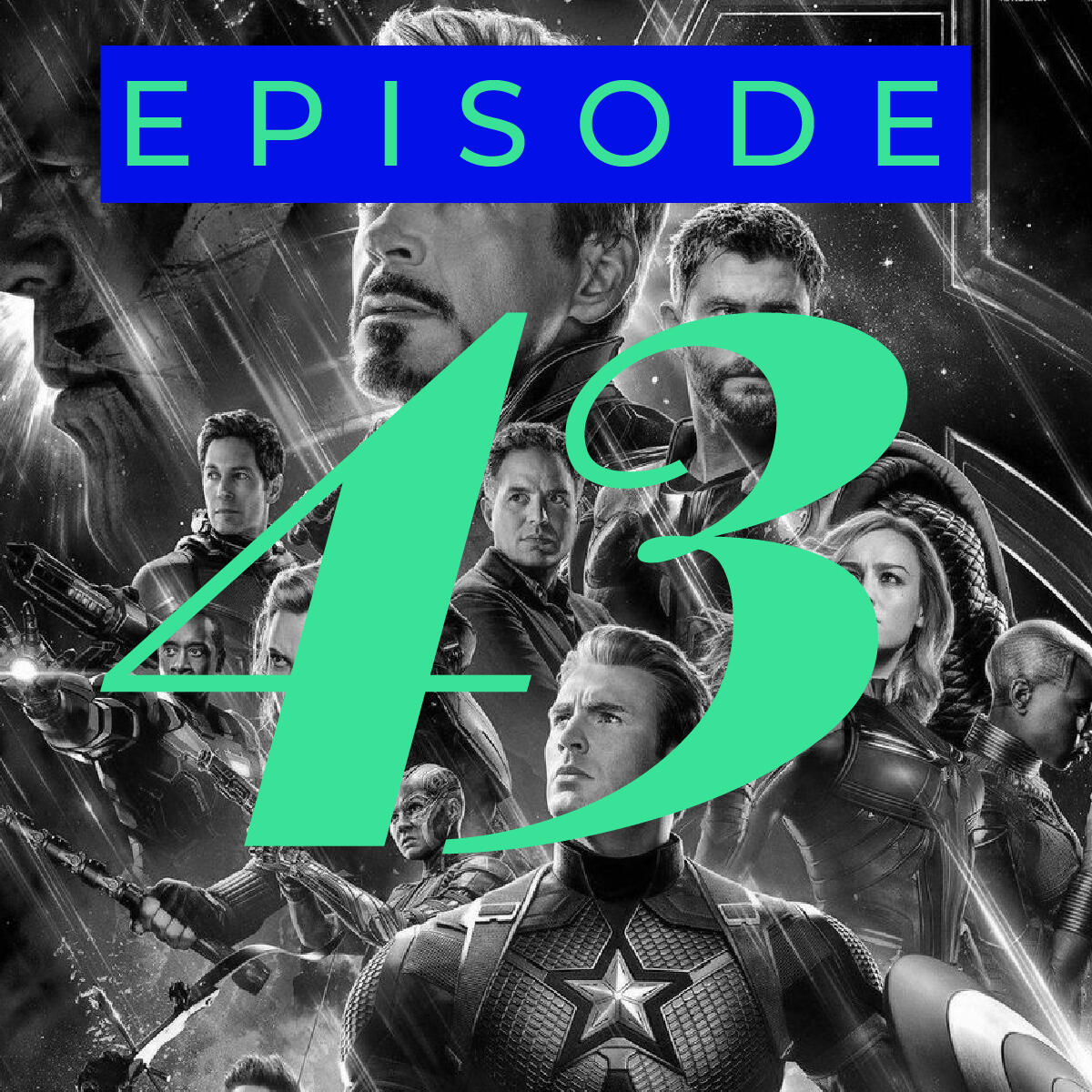 43: Avengers: Endgame, Modi-Mamata rivalry, Cat's space funeral