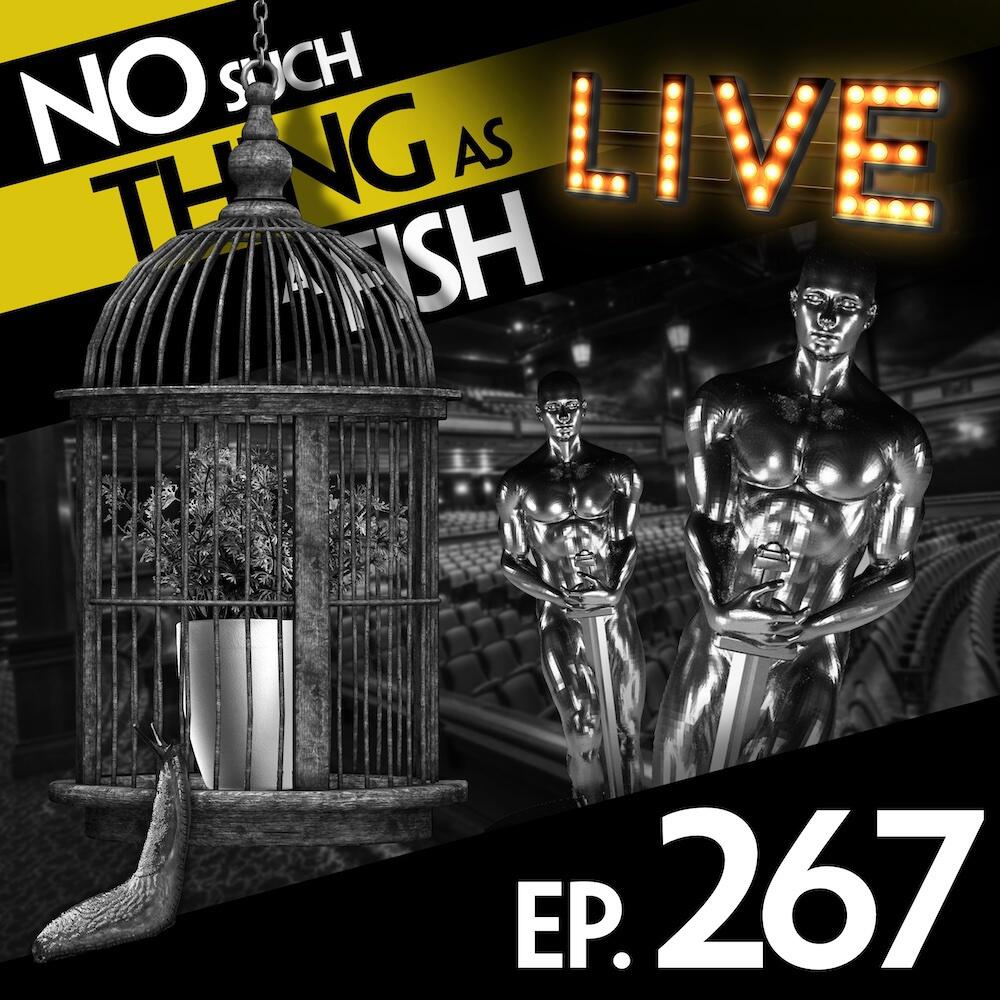 Episode 267: No Such Thing As Mission Impossible For Slugs