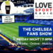 CHELSEA PODCAST