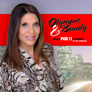 Olympic & Bundy with Christine Devine