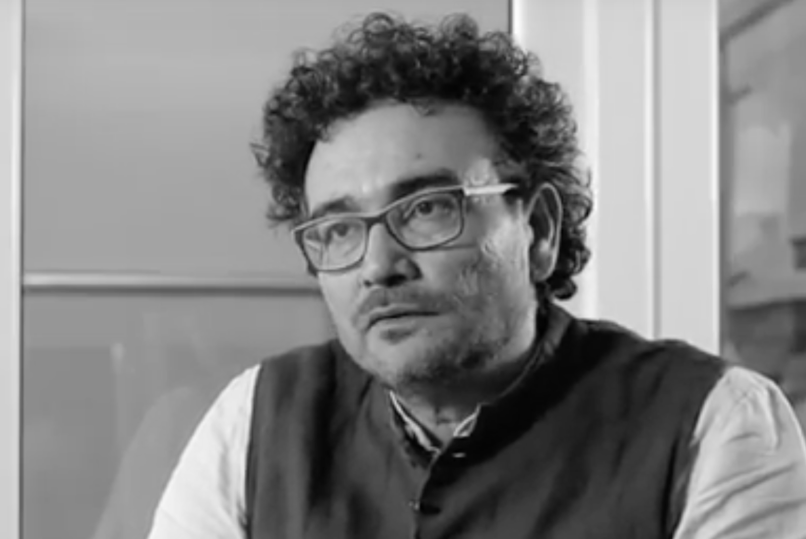 22: Architecture & humans with Manish Banker