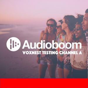 Voxnest Testing Channel A