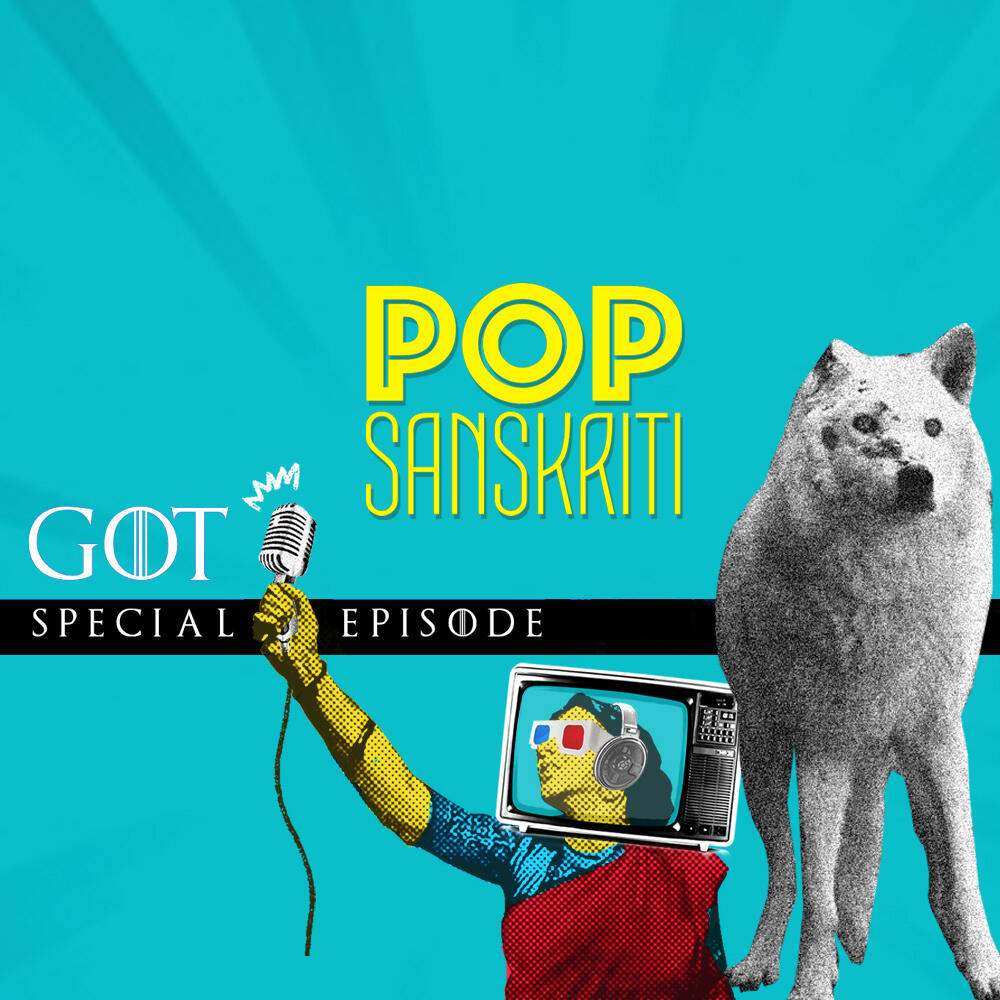 11: GoT Special Podcast: Winter is Dead and So is The Plot