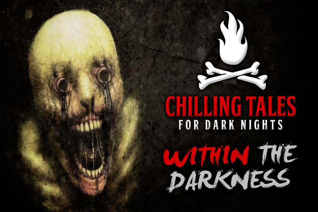 3: Within the Darkness – Chilling Tales for Dark Nights