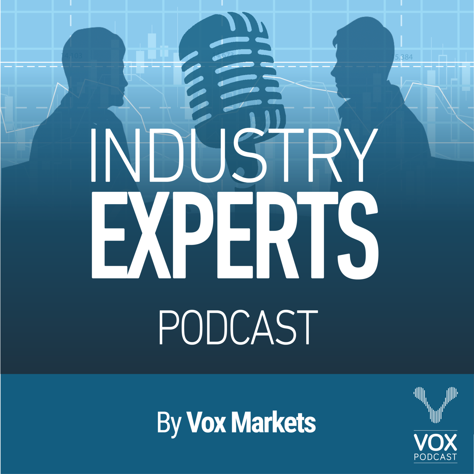5: Industry Experts with Shirley Wu of 23andMe