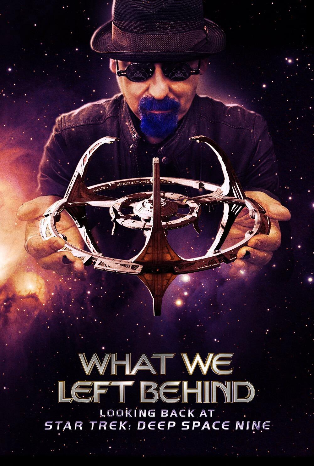 """136: DS9 Documentary - """"What we Left Behind"""" - Mini review!"""