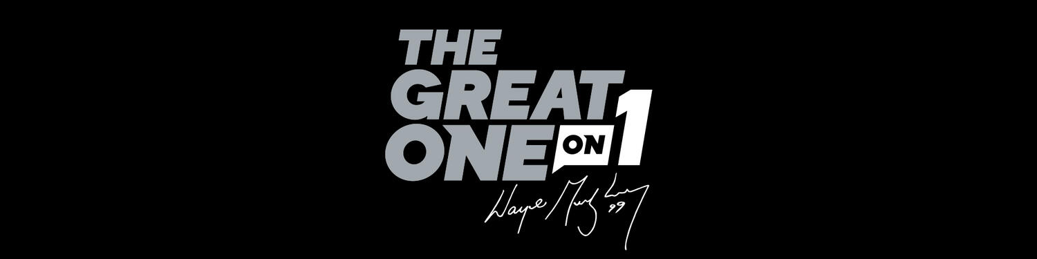 The Great One on 1