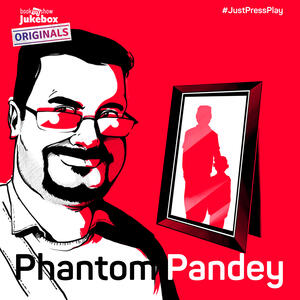 Phantom Pandey