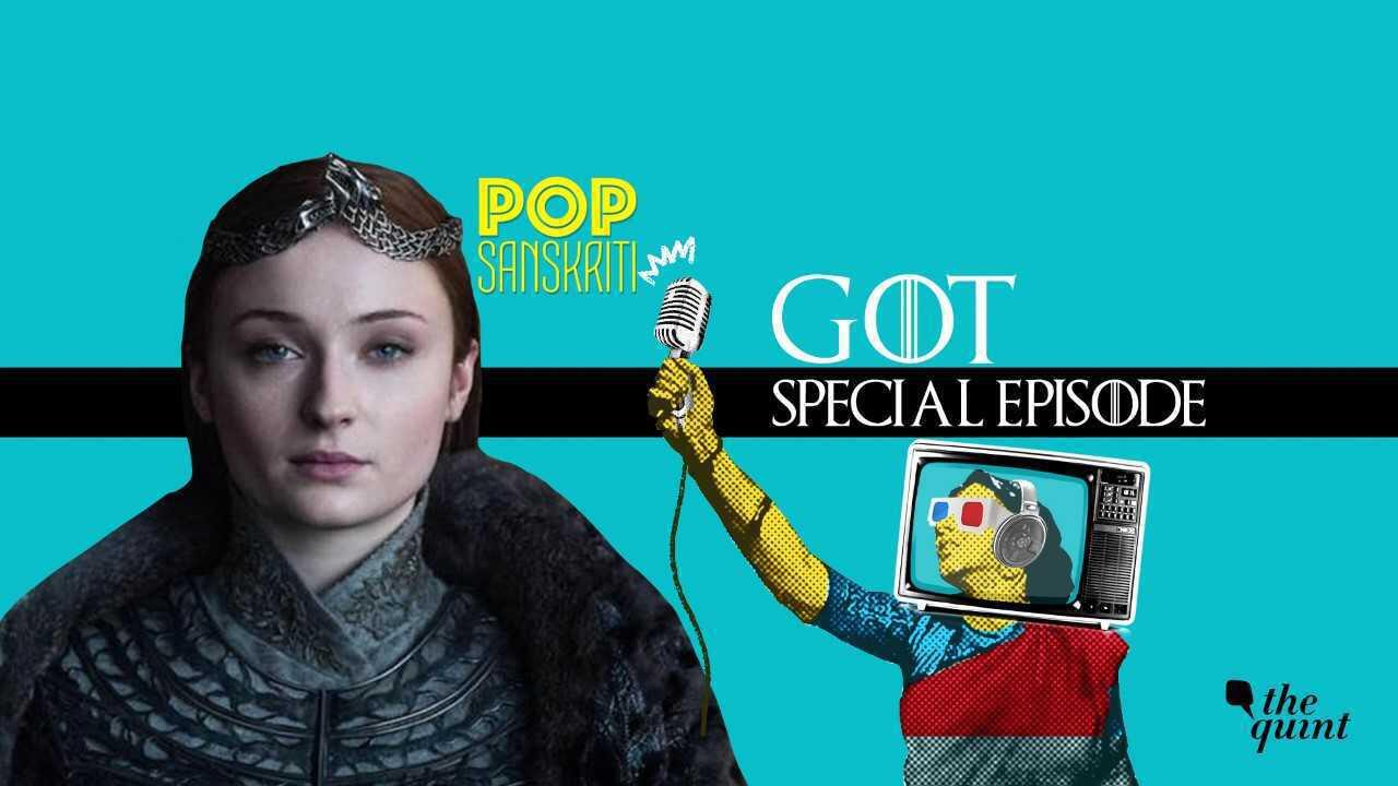 12: GoT Special Podcast: Did The Finale Live up To Expectations?