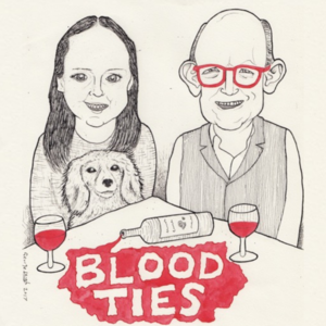 Blood Ties Podcast