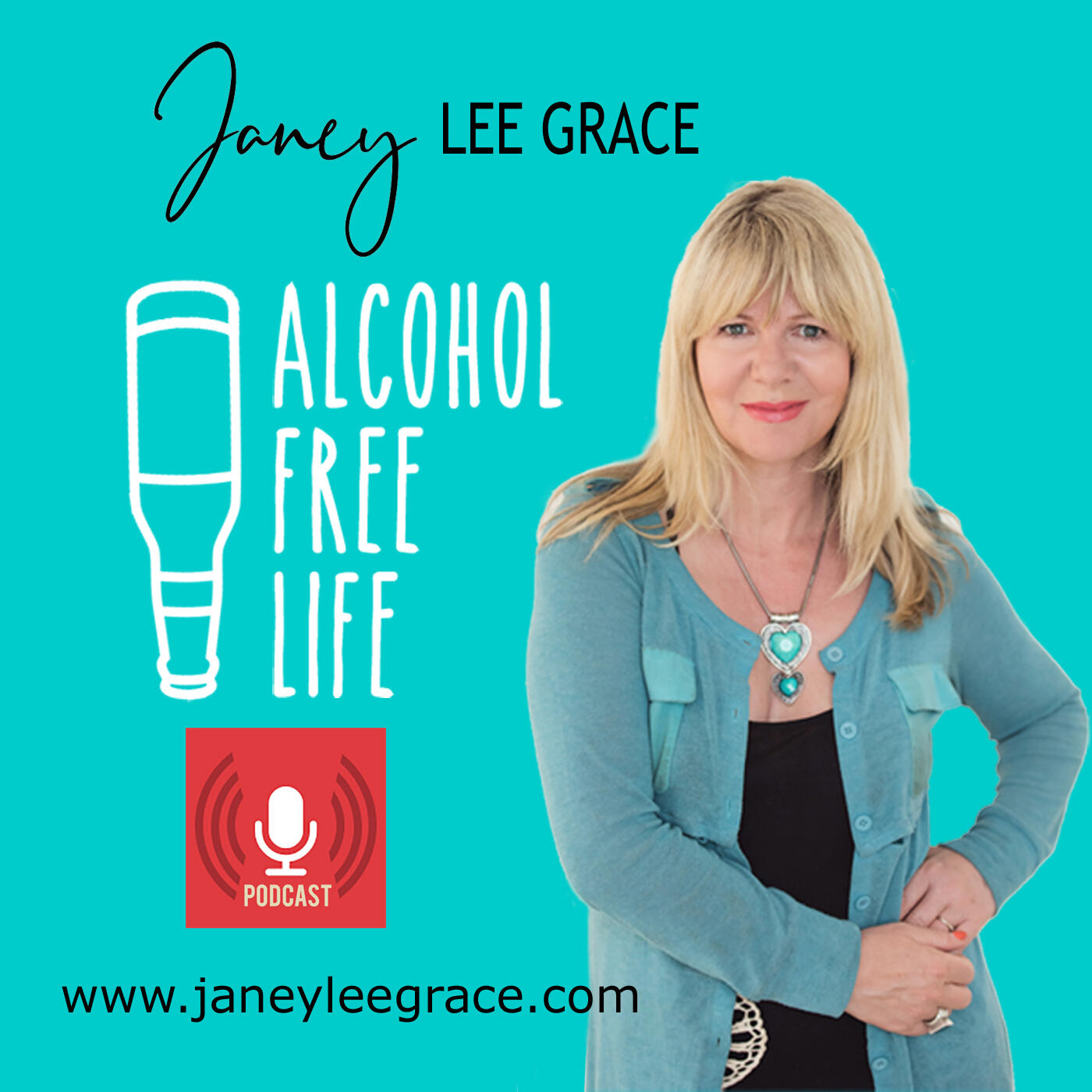 54: Christmas FOMO & sober club member Wendy Laban