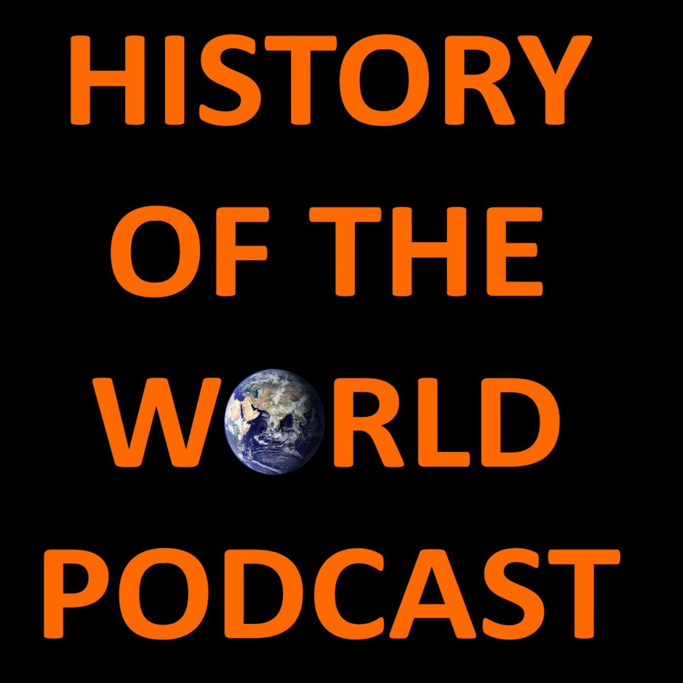 19: Vol 2 Ep 19 - Ancient Egypt: After the New Kingdom