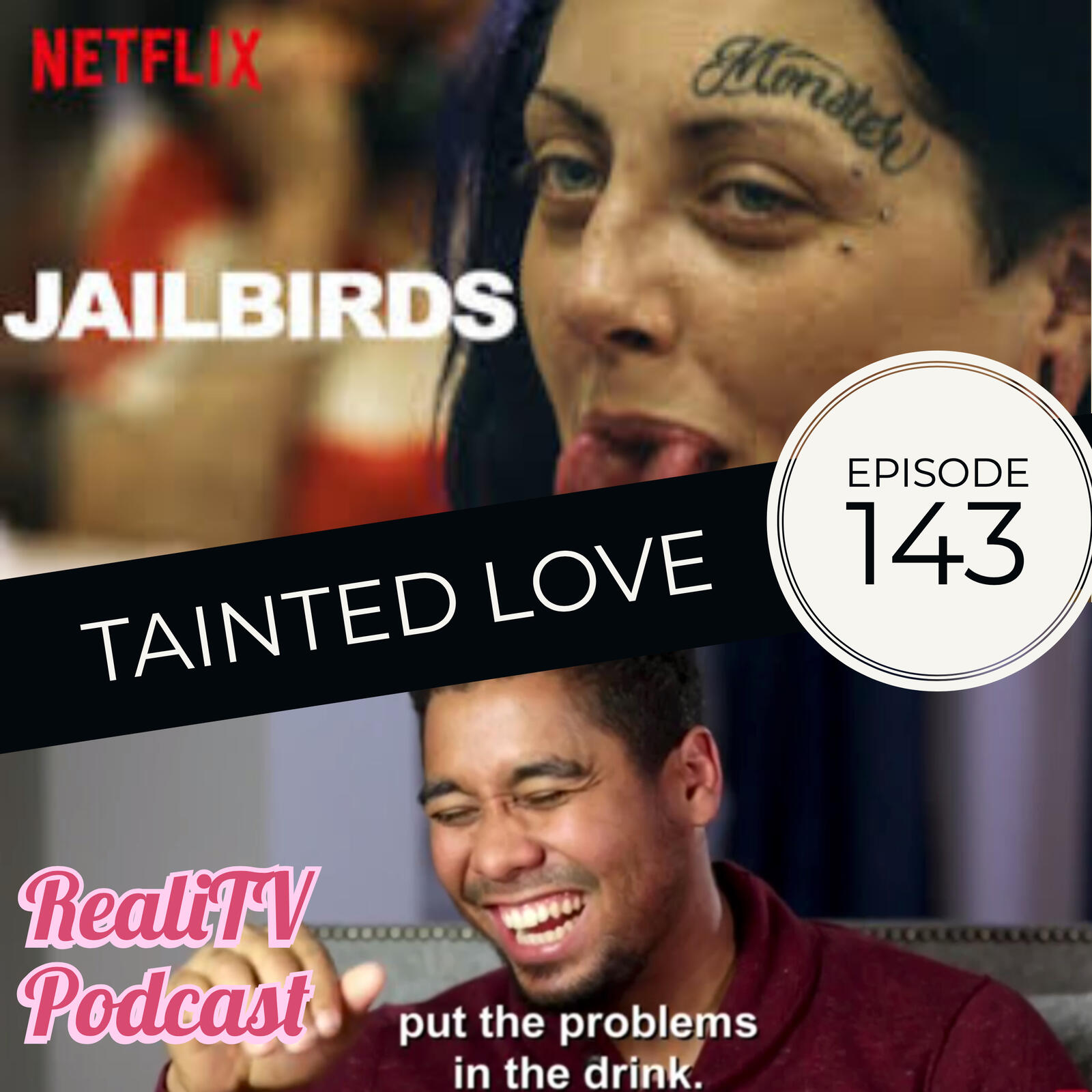 RealiTV Reality Roasts 90 Day Fiance, Love After Lockup