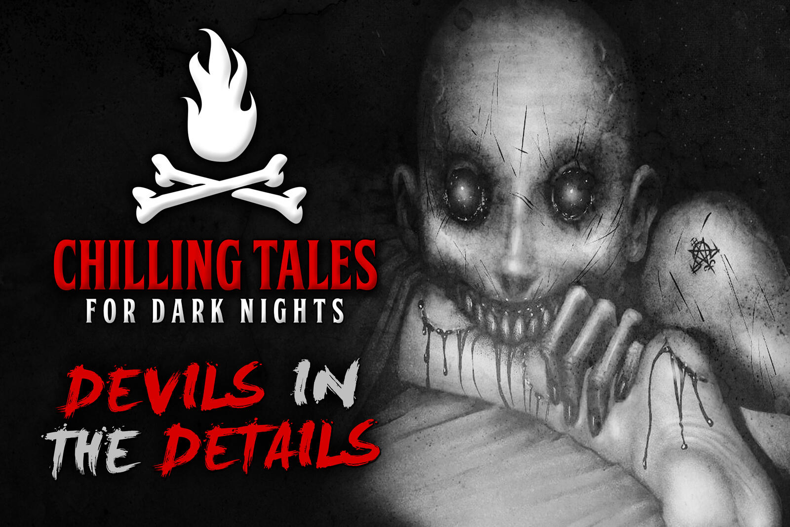 5: Devils in the Details – Chilling Tales for Dark Nights