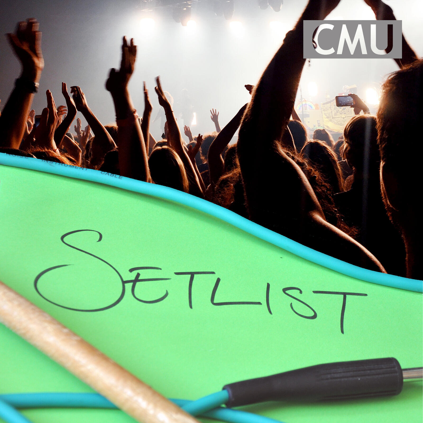 Setlist: 20 years of CMU – The rise and rise and rise of Live Nation