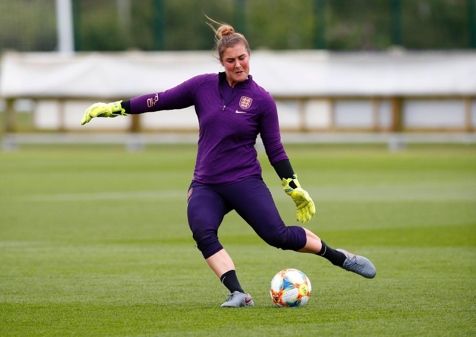 FIFA World Cup Special: Mary Earps