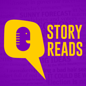 The Quint - Story Reads