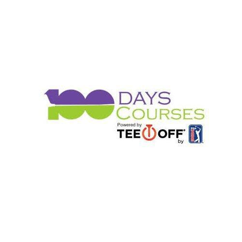 20: 100 Days 100 Courses